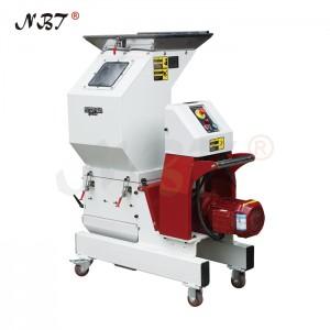 18-series low speed granulator