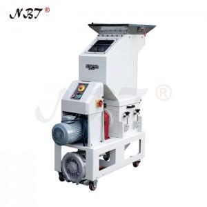31-series low speed granulator