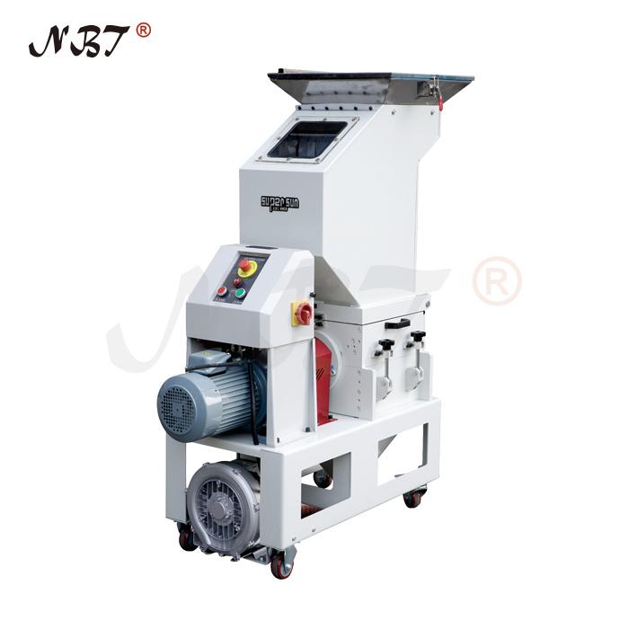 31-series low speed granulator (2)