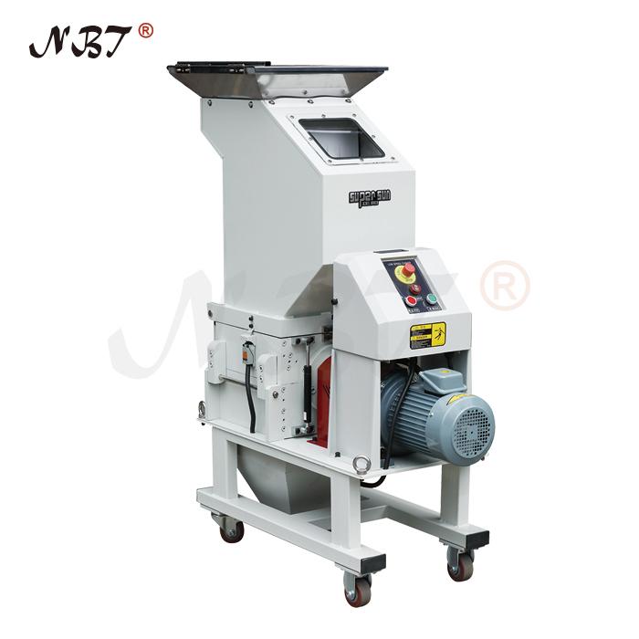 31-series low speed granulator (4)
