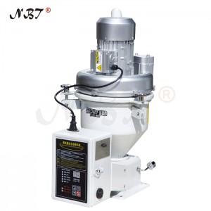 independent vacuum loader