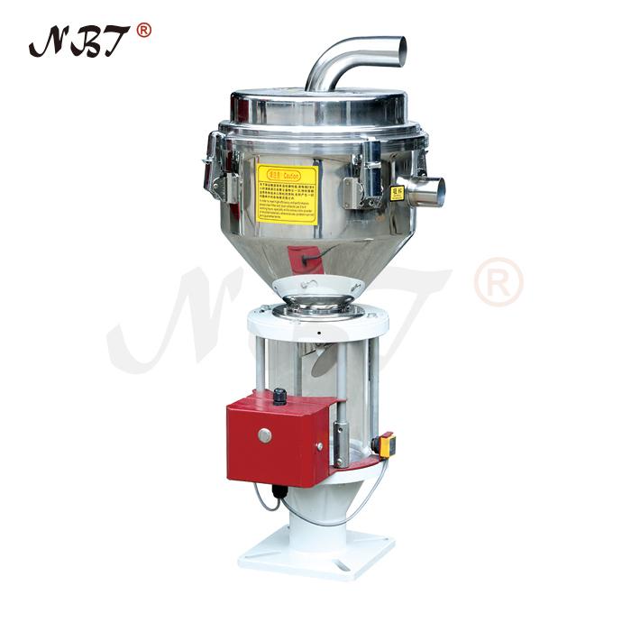 vacuum hopper receiver Featured Image